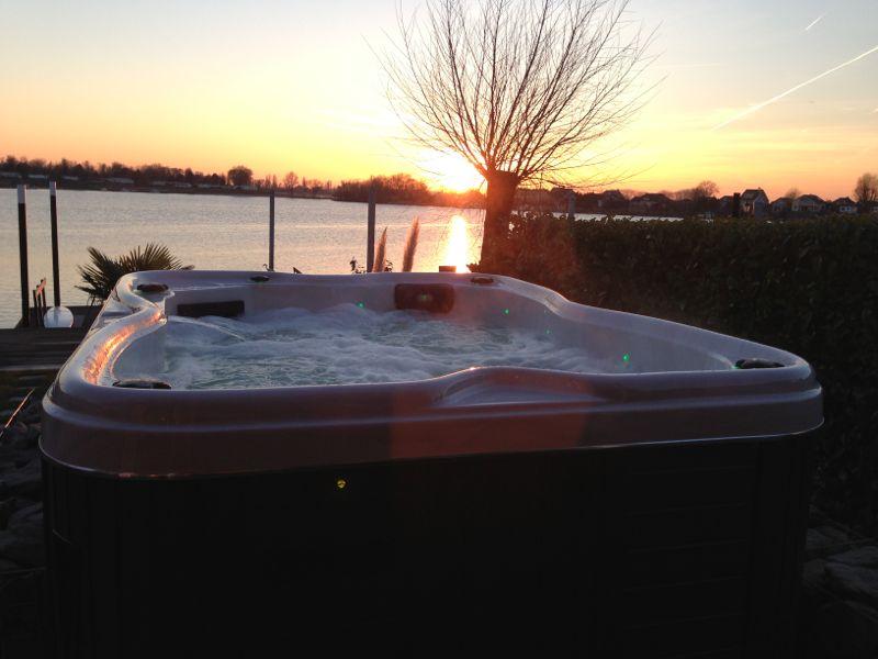 onderhoud passion spa