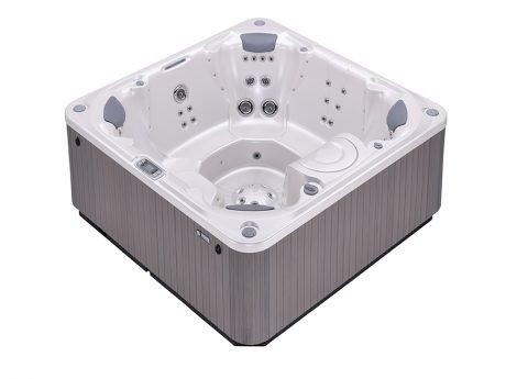 Hotspring Hot Tub Pulse